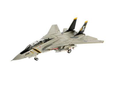 Revell mudelhävitaja F-14A Tomcat 1:144