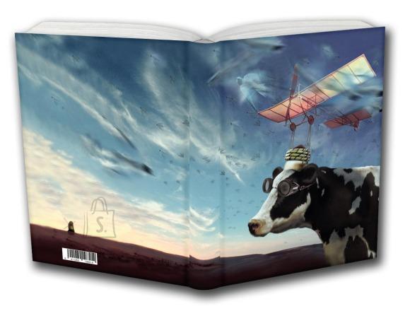 Geepap XL kaustik Lehm 288 lehte