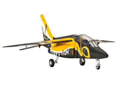 Revell mudellennuk Dassault Dornier Alpha Jet E 1:72
