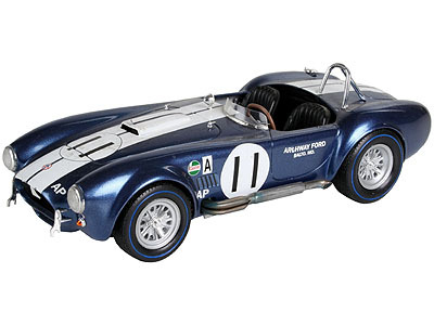 Revell automudel Shelby Cobra 427 S/C  1:24