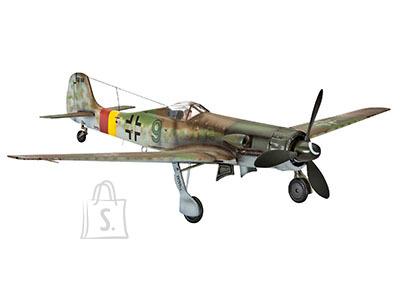 Revell mudellennuk Focke Wulf Ta 152 H 1:72