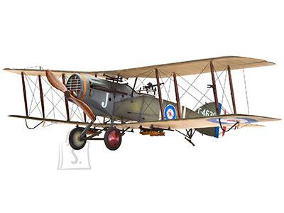 Revell mudellennuk Bristol F.2B Fighter 1:48
