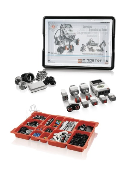 LEGO 45544 Mindstorms Education EV3 Core Set