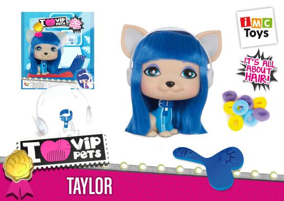 Vip Pets Taylor
