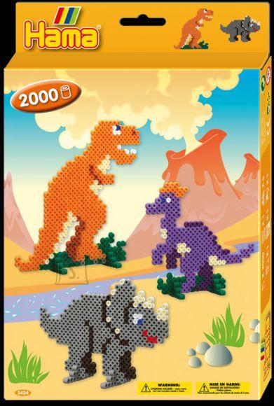 Hama helmed Midi Dinode maailm
