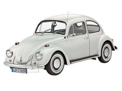 Revell VW Beetle Limousine 1968 1:24