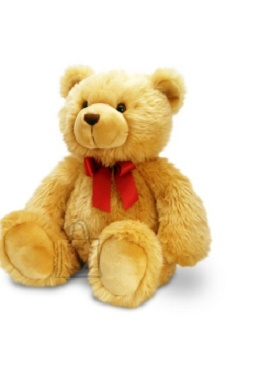 Keel Toys karu Harry 35 cm