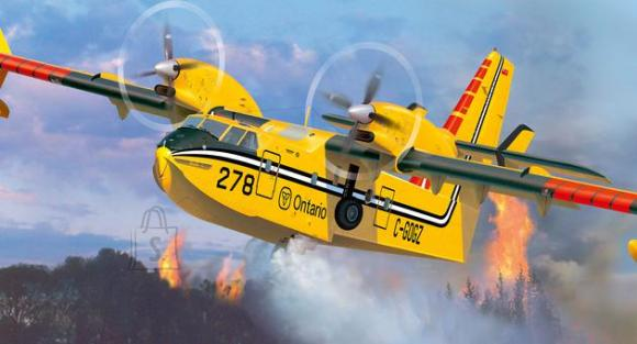 Revell mudellennuk Canadair Bombaider CL-415