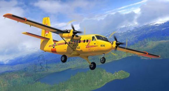 Revell militaarlennuk DHC-6 Twin Otter 1:72