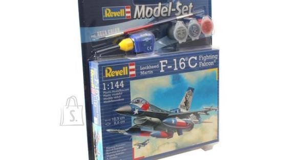 Revell mudelilennuk F-16C USAF 1:144