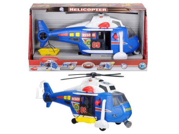 Simba mängusõiduk helikopter