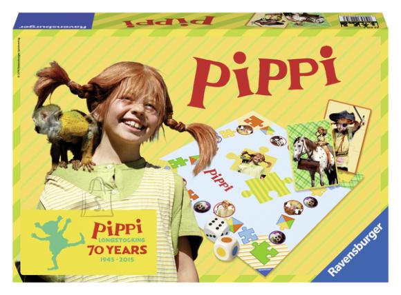 Ravensburger lauamäng Pipi