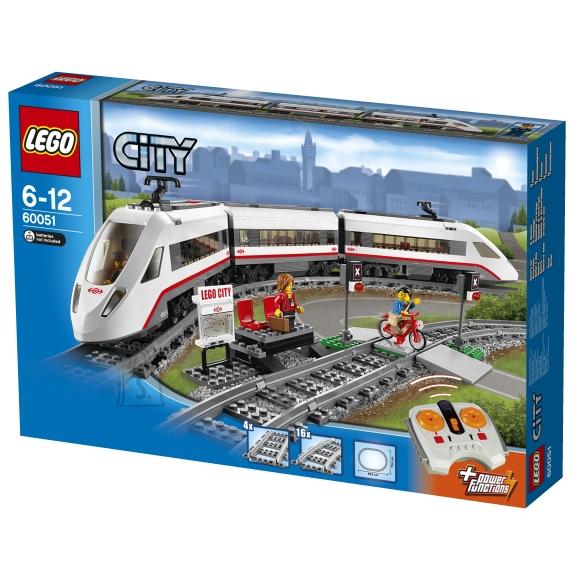 LEGO City kiirreisirong