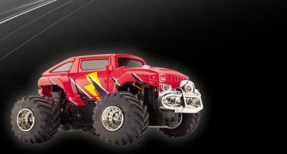 Revell raadioteel juhitav auto Mini Truck CM192