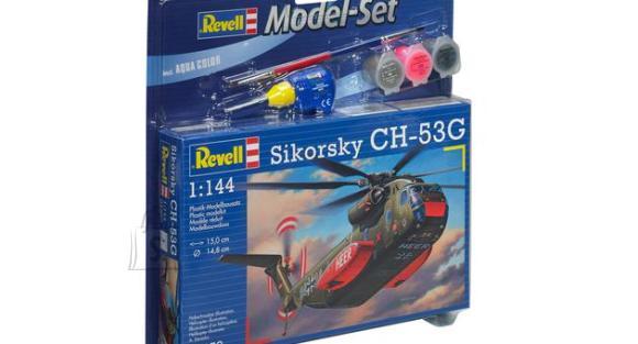 Revell mudelikomplekt Sikorsky CH-53G 1:144