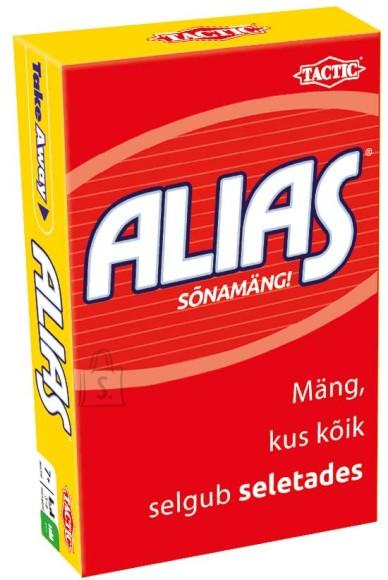 Tactic kaardimäng Alias