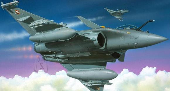 Revell mudellennuk Dassault Rafale M 1:144