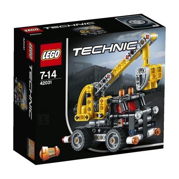 LEGO Technic Korvtõstuk