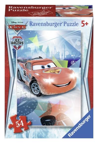Ravensburger minipusle Disney Cars 54 tk