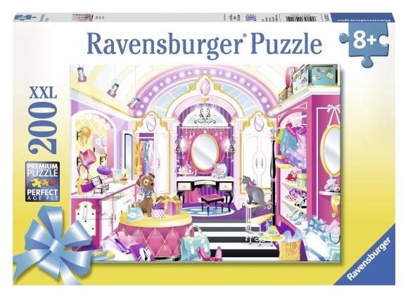 Ravensburger pusle 200 tk