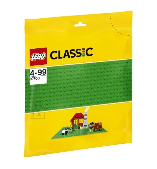 LEGO Classic Roheline ehitusplaat