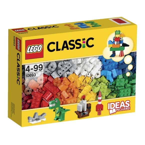 LEGO Classic Loovmängu täiendused