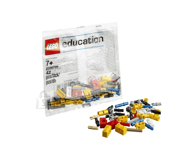 LEGO Education varuosade komplekt M&M 2