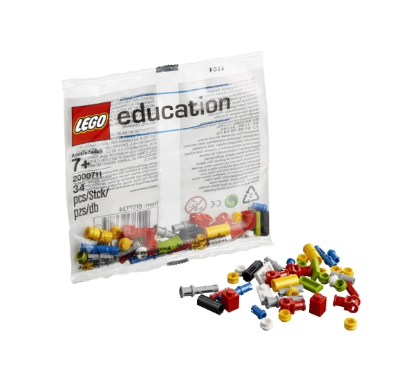LEGO Education varuosade komplekt WeDo 2