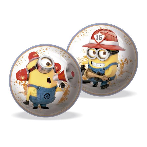 Smoby kummipall Minions 23 cm