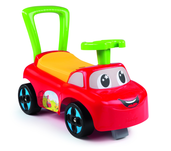 Smoby jalgadega lükatav auto
