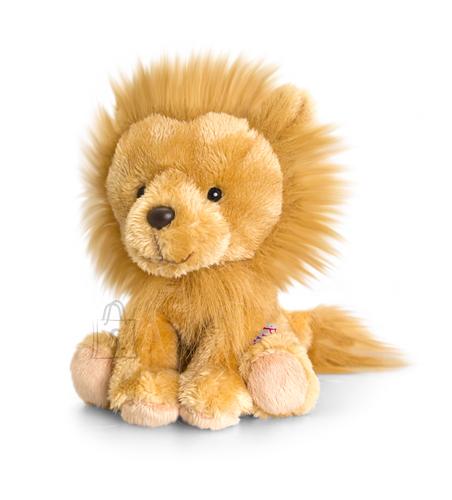 Keel Toys mänguloom lõvi Pippins 14 cm