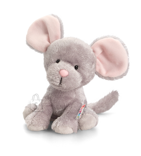 Keel Toys mänguloom hiir Pippins 14 cm