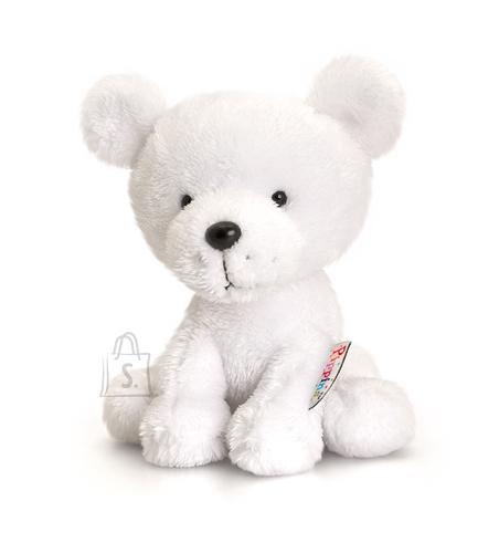 Keel Toys mänguloom jääkaru Pippins 14 cm