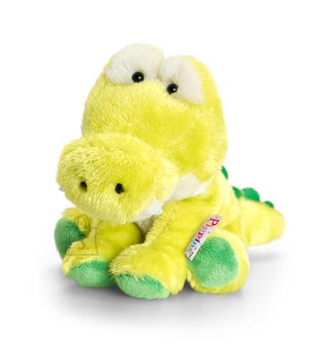 Keel Toys mänguloom krokodill Pippins 14 cm