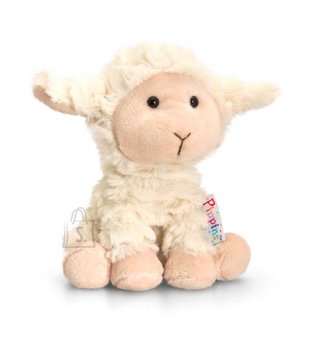 Keel Toys mänguloom lammas Pippins 14 cm