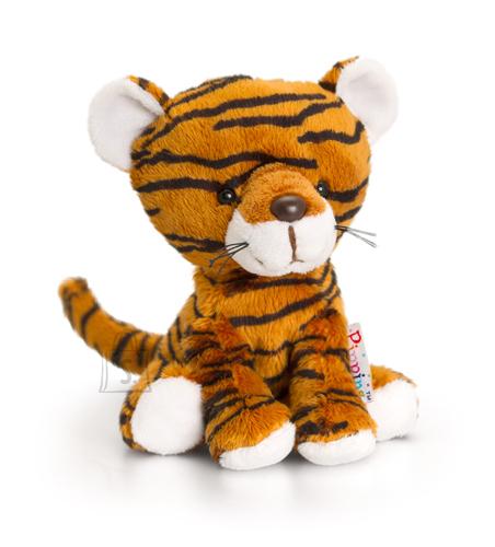 Keel Toys mänguloom tiiger Pippins 14 cm