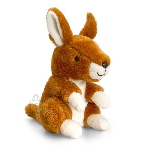 Keel Toys mänguloom känguru Pippins 14 cm