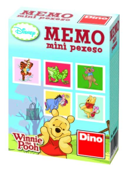 Dino minimemory Disney