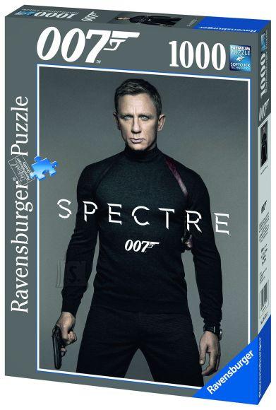 Ravensburger Ravensburger puzzle 1000 tk. James Bond 007