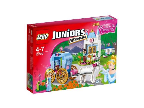 LEGO Juniors Tuhkatriinu tõld
