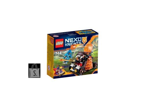 LEGO Nexo Knights Kaosekatapult