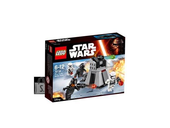 LEGO Star Wars Esimese Ordu lahingukomplekt