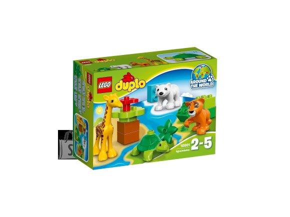 LEGO Duplo Loomalapsed