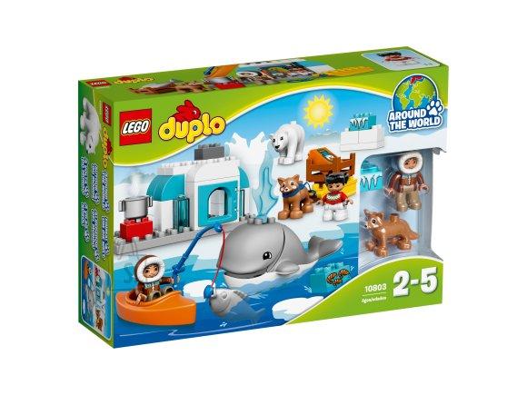 LEGO Duplo Arktika