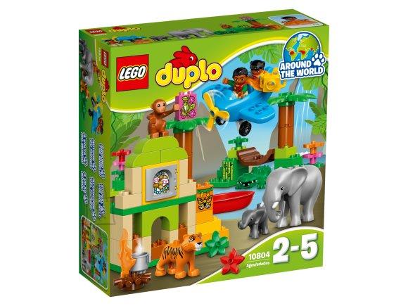 LEGO Duplo Džungel