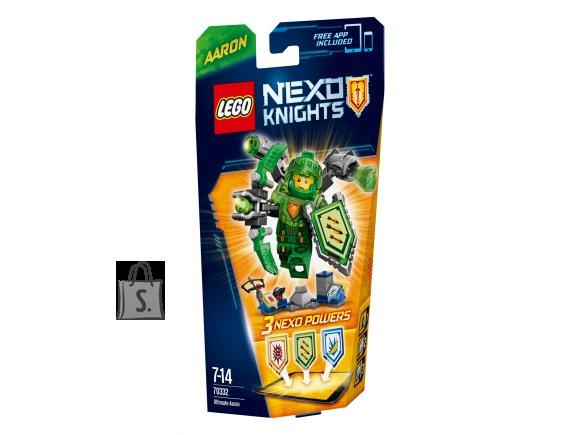LEGO Nexo Knights Ultimate Aaron