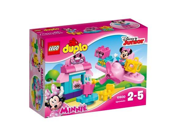 LEGO Duplo Minnie kohvik