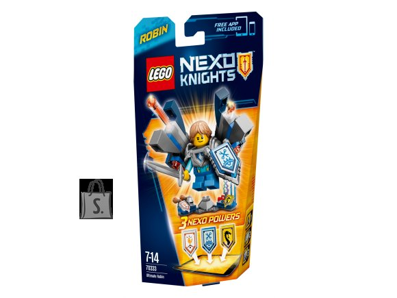 LEGO Nexo Knights Ultimate Robin