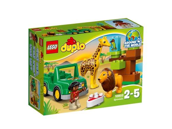 LEGO Duplo Savann