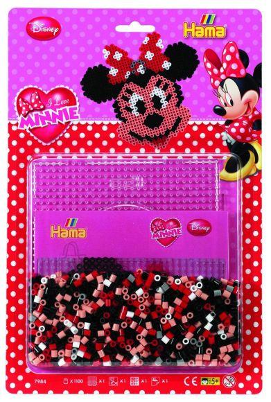 Hama helmed MIDI Minnie Mouse